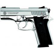 Pistola Taurus PT 938 Calibre .380 ACP - Inox