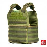 Plate Carrier Fenrir Patriot Verde U