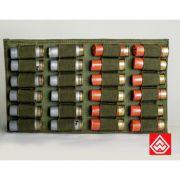 Porta Carregador Warfare Calibre 12 Terminator III - Verde