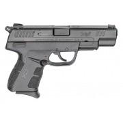 PRÉ-VENDA - Pistola Springfield XD-E 4,5