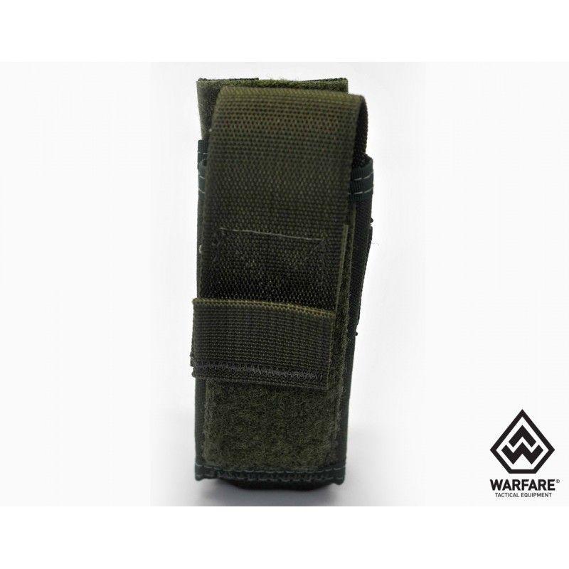 Porta Carregador Pistola 1x Pistol Verde U  - Warfare