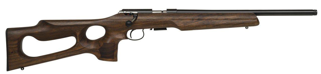 Anschutz - 1416 D HB Thumbhole Stock - 18 Polegadas - Calibre .22 LR  - Venda Exclusiva Para CAC