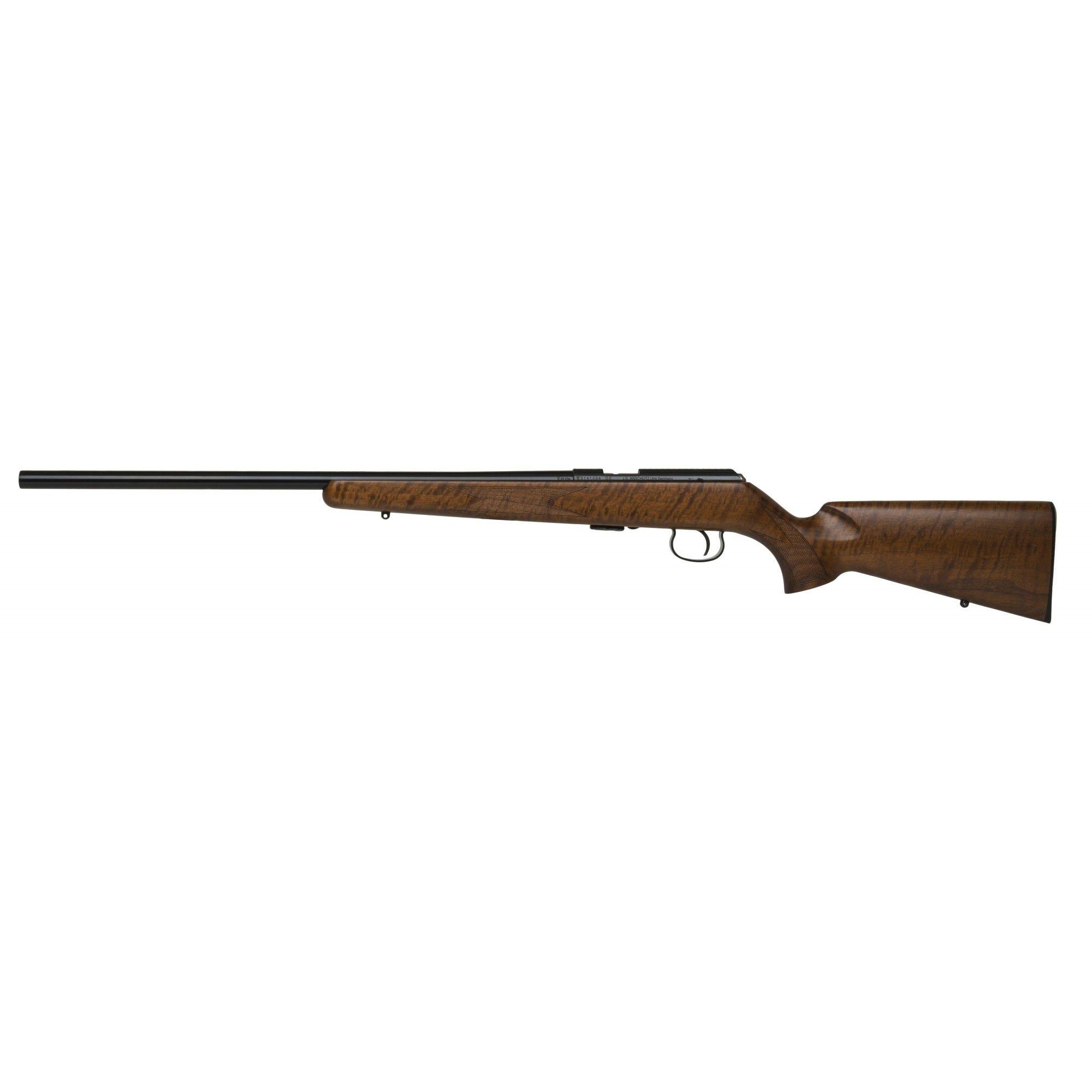 Anschutz - 1517 D HB Classic - Calibre .17 HMR  - Venda Exclusiva Para CAC