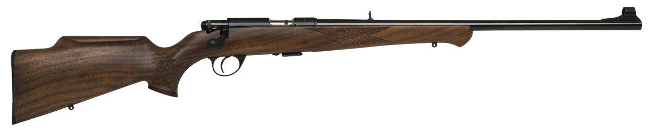 PRÉ VENDA - Anschutz - 1710 D KL Monte Carlo - Calibre .22LR