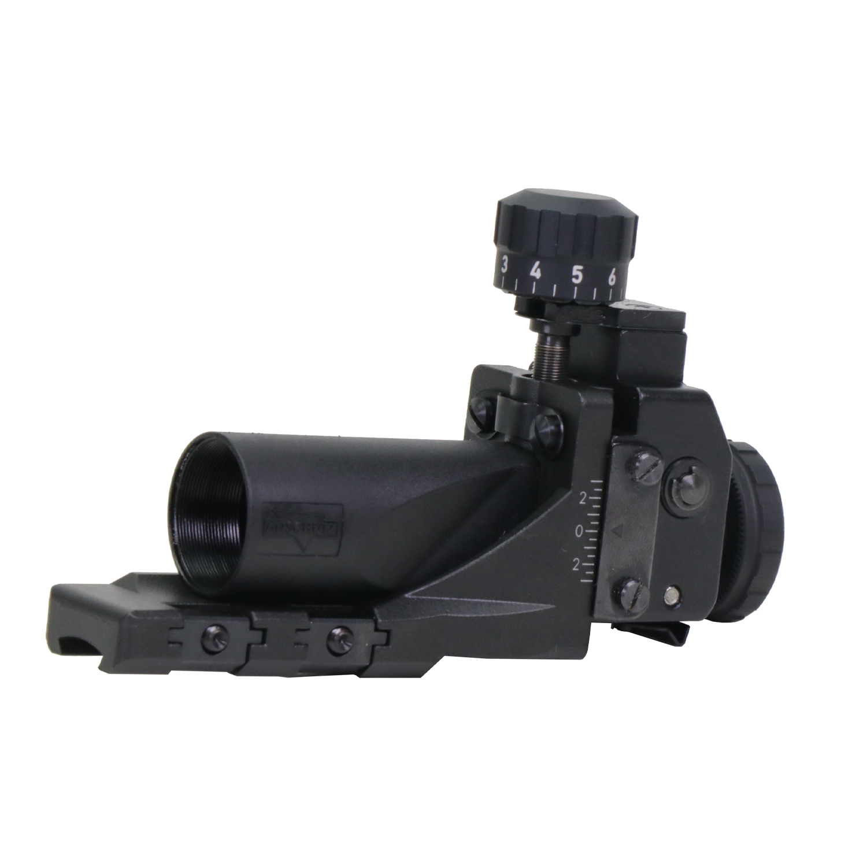 Anschutz Front sight / Duo Iris Aperture