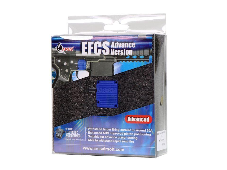 Ares Advanced Eletronic Circuit Unit - Para M4 - EFCS 004