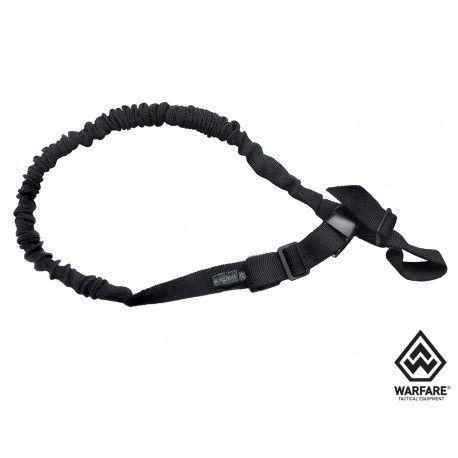 Bandoleira 1P Elástico Passador - Black U