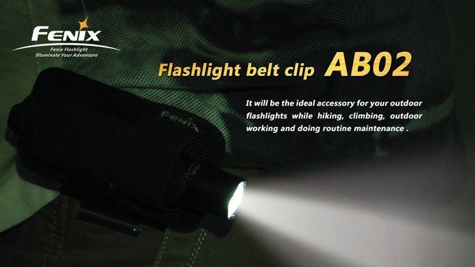 Belt Clip Fenix
