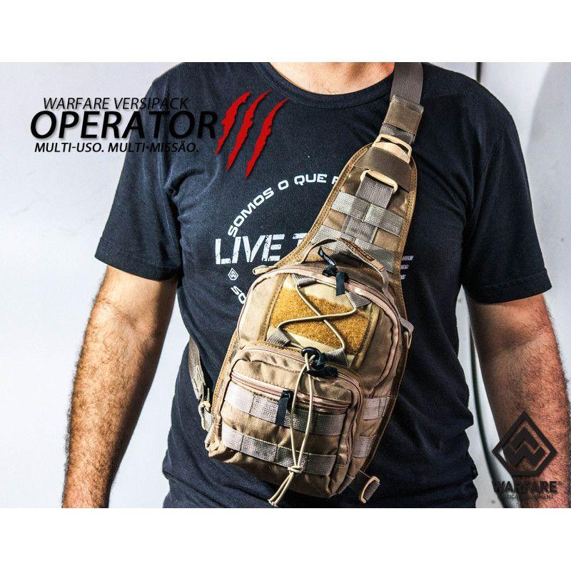 Bolsa Warfare Operator III - Coyote