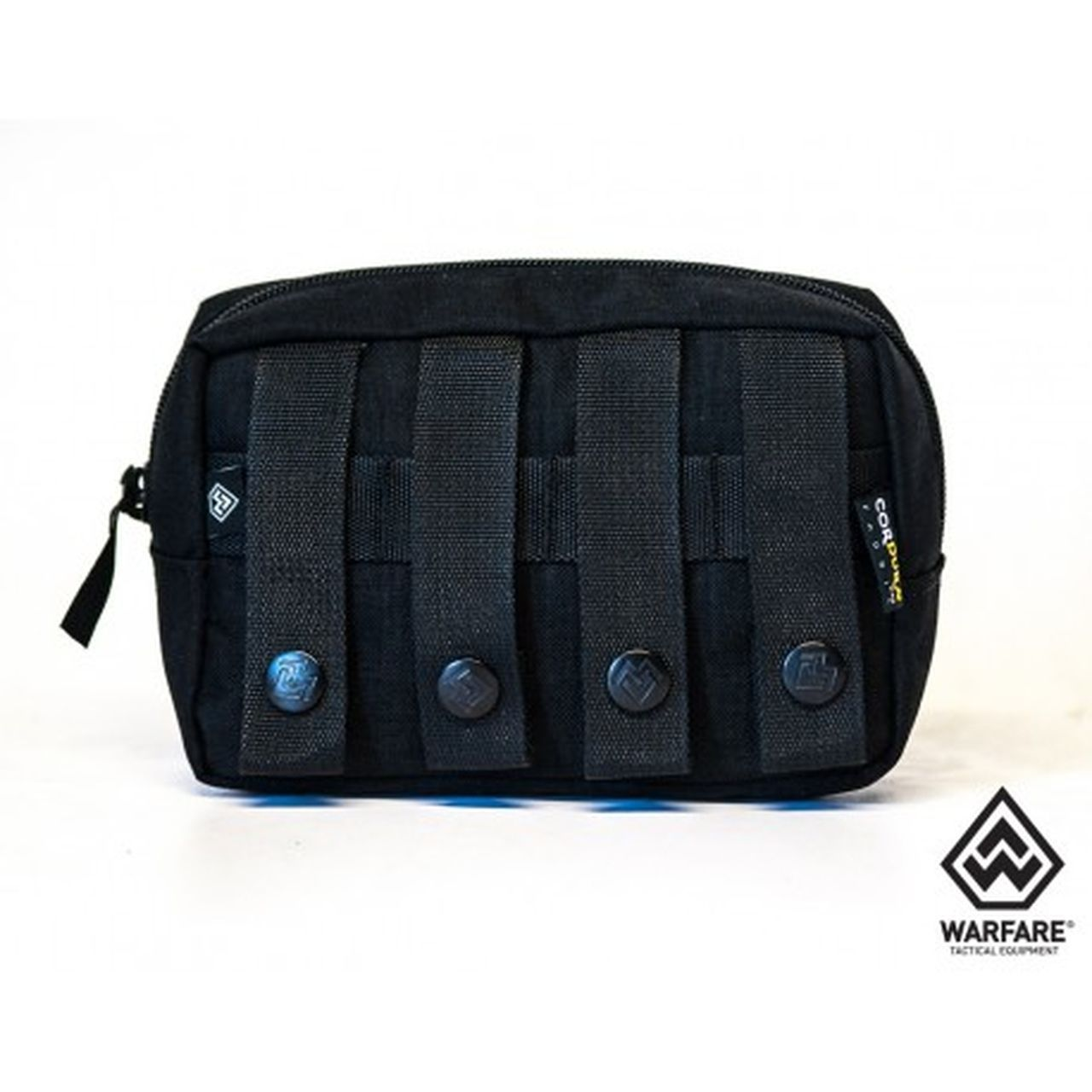 Bolso Horizontal Mini Preto U