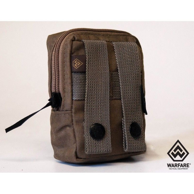 Bolso Warfare Mini Coyote U