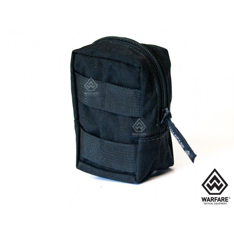 Bolso Warfare Mini Preto U