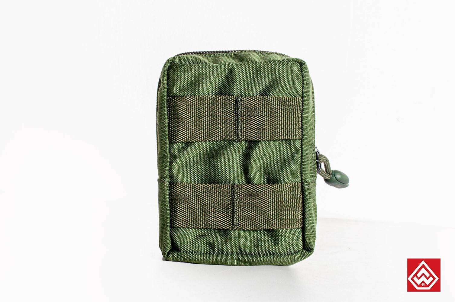 Bolso Mini Warfare - Verde