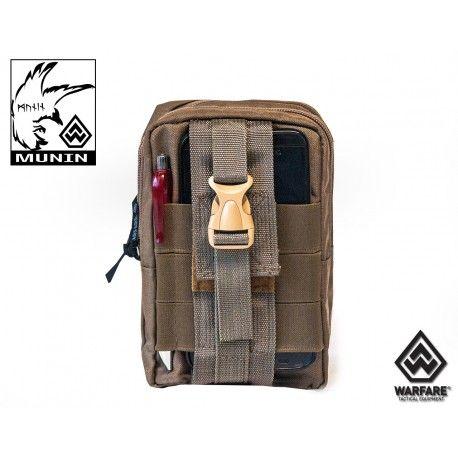Bolso Warfare Munin Mini Coyote U