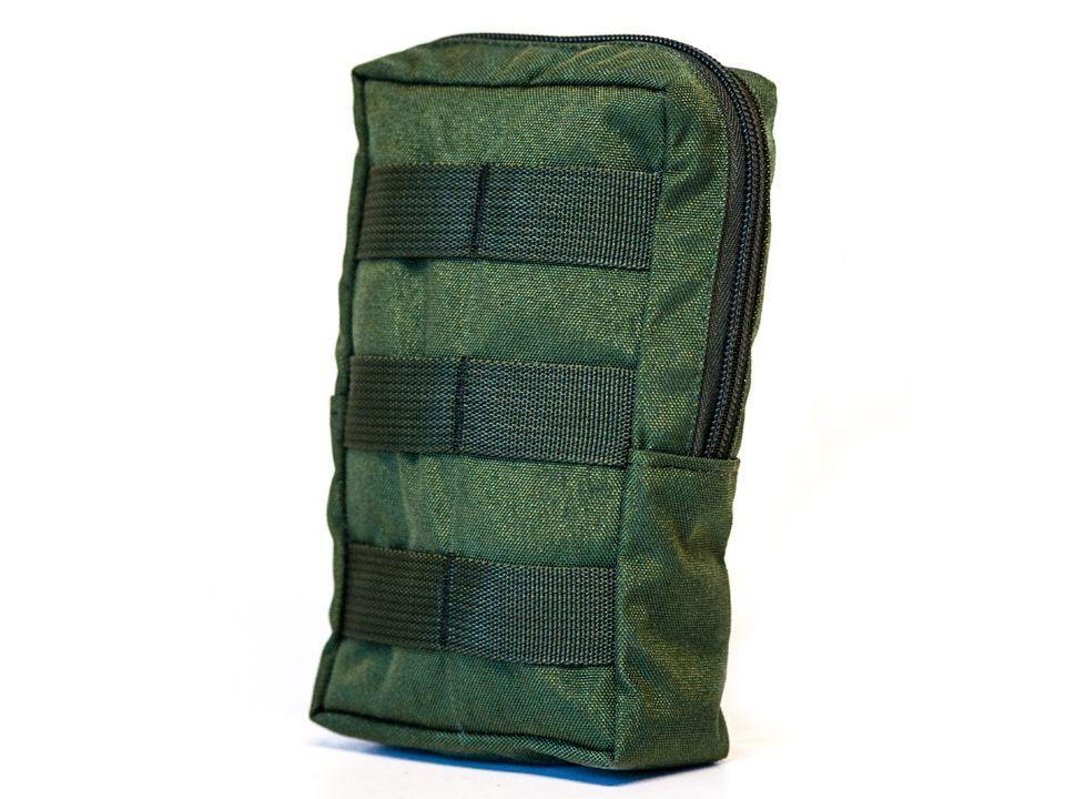 Bolso Vertical Mini Warfare - Verde