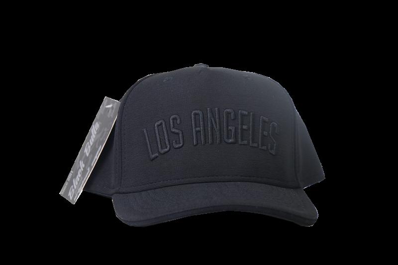 Boné Los Angeles Bulls - Preto