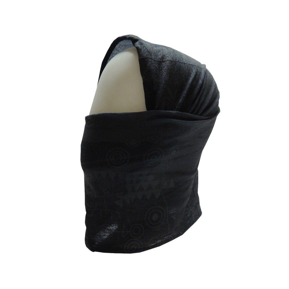 Breeze Black Skull - Guepardo