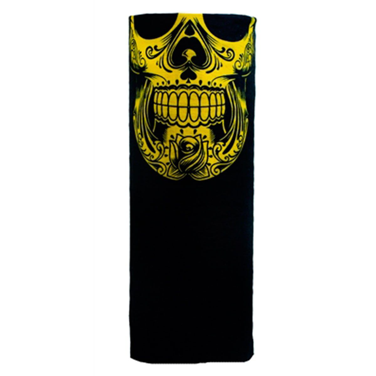 Breeze Black Skull Mexican - Guepardo