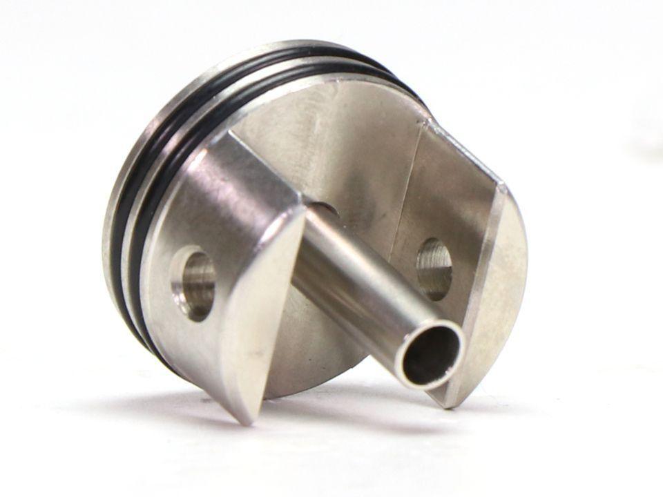 Cabeça De cilindro Aço Ares