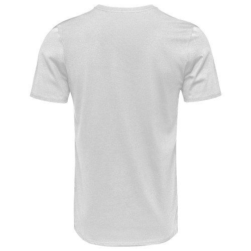 Camiseta Militar Estampada Glock Action - Branco