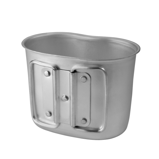 Caneca Alumínio para Cantil 530 - Guepardo