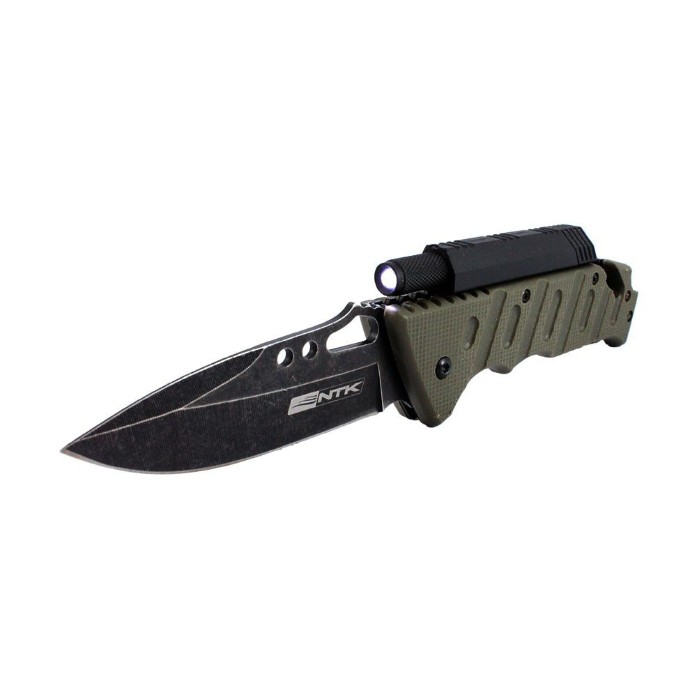 Canivete Borlov - NTK