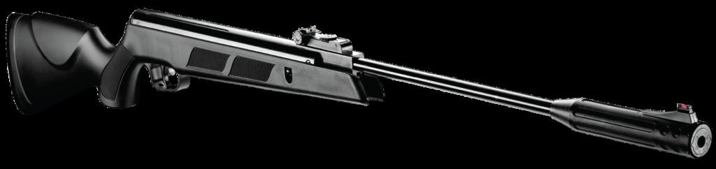 Carabina de Pressão FXR/ARTEMIS Nitro BLACK HAWK 5.5