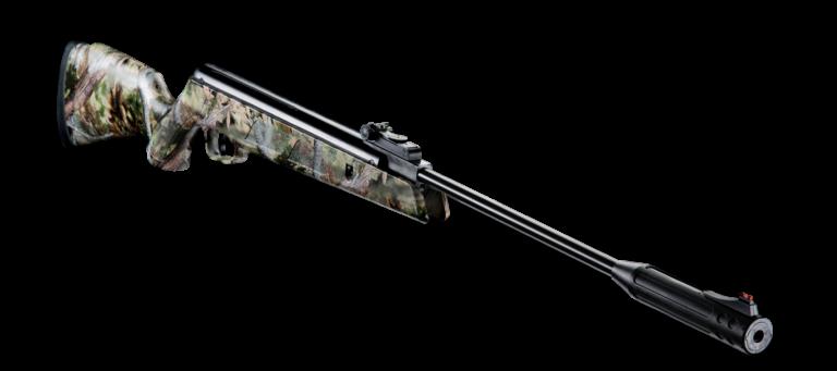 Carabina de pressão FXR/ARTEMIS Nitro BLACK HAWK Jungle 5.5