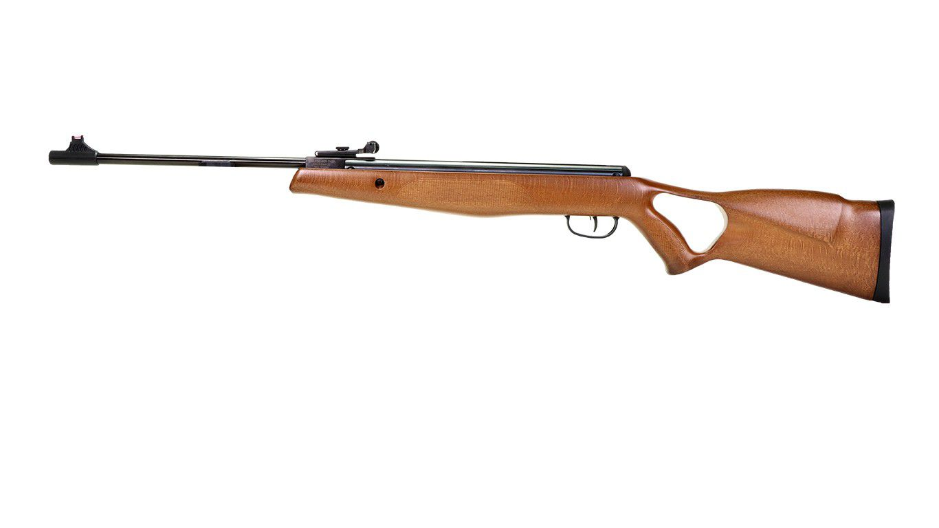 Carabina De Pressão SWBR Hunter Wood