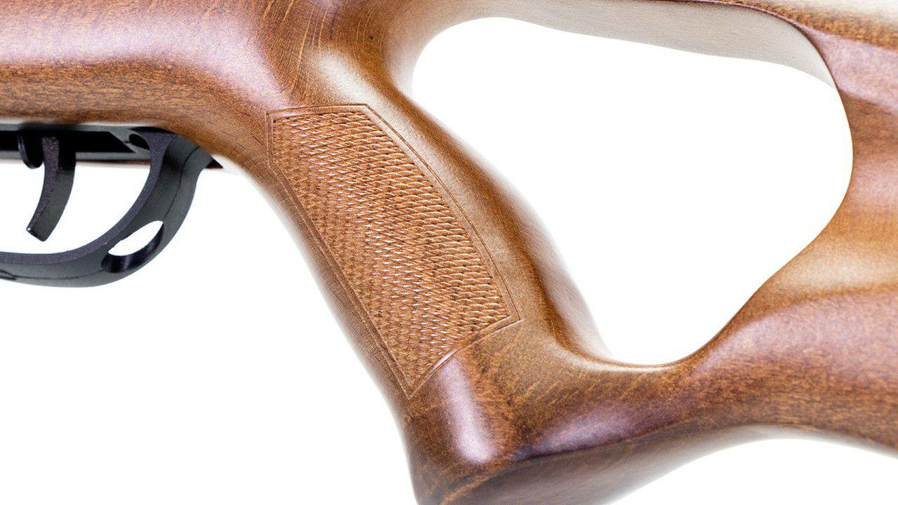 Carabina De Pressão SWBR Hunter Wood