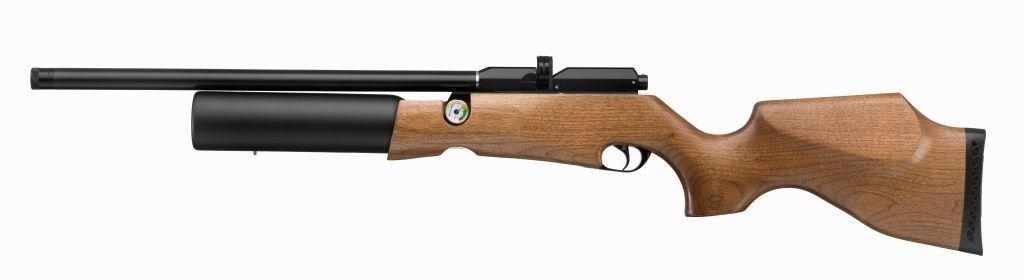 Carabina PCP STINGER Modelo BACO 5.5mm