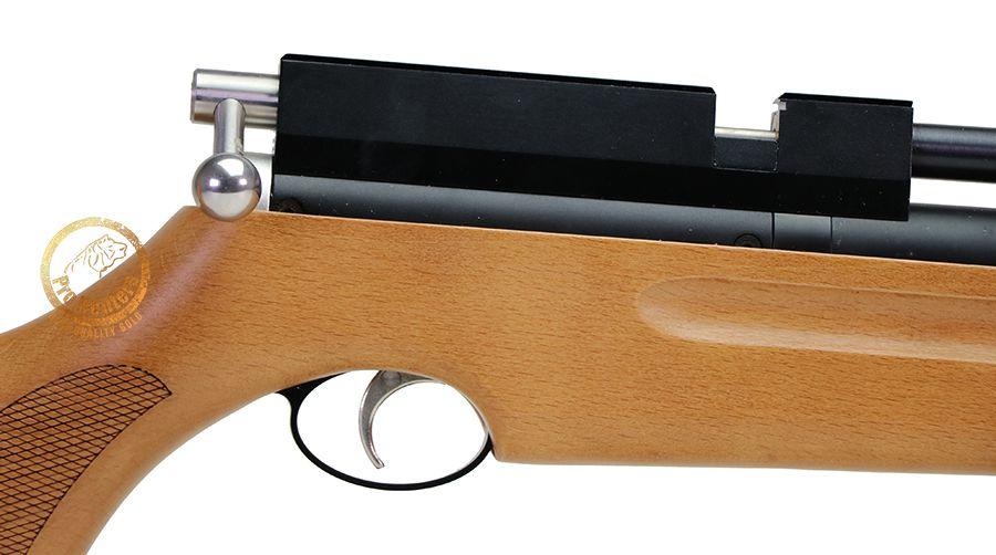Carabina PCP STINGER Modelo Juno Cal. 5,5mm