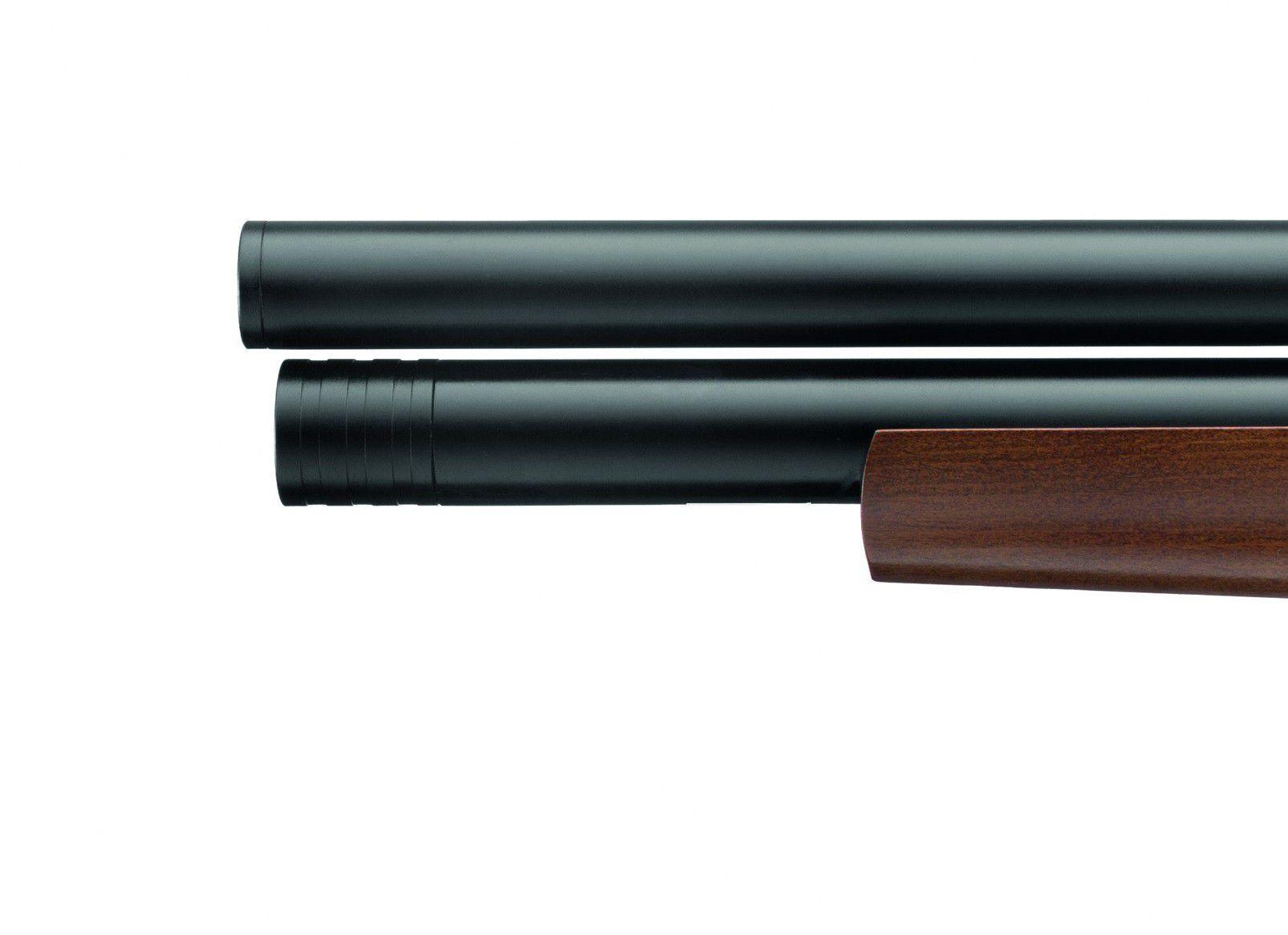 Carabina PCP STINGER Modelo Jupiter 5.5mm