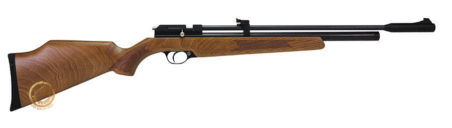 Carabina PCP STINGER Modelo Minerva Cal. 5,5mm
