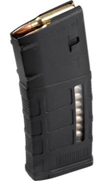 Carregador Magpul PMAG® 25 AR10 LR/SR WINDOW GEN M3®