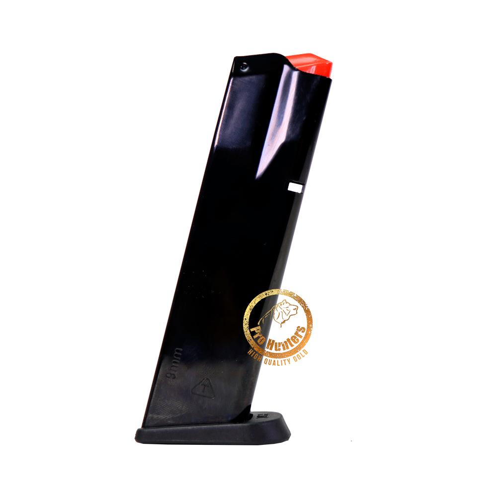 Carregador para Tanfoglio Force Plus ou Force Police R Calibre 9mm