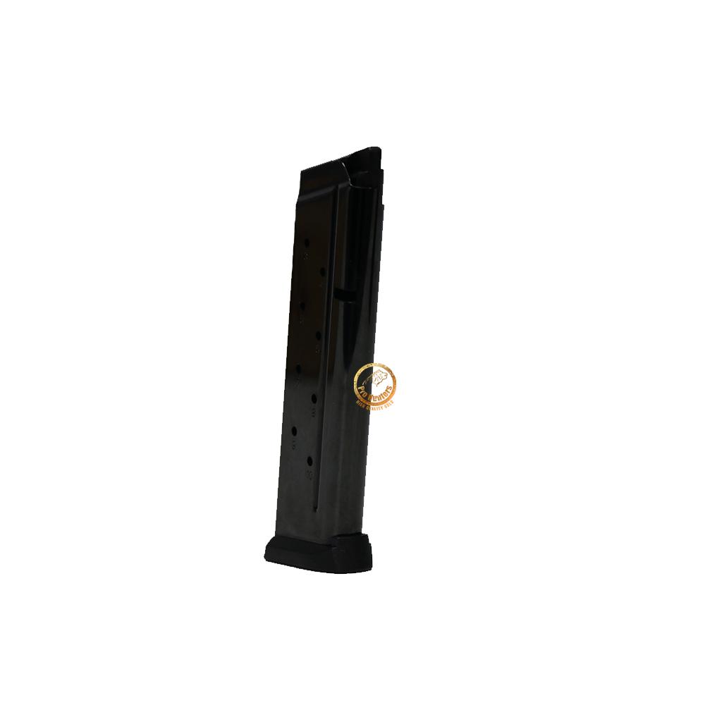 Carregador para Tanfoglio Witness P 1911 Calibre 9mm