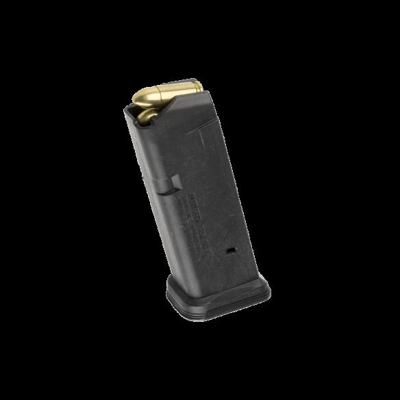 Carregador pistola Glock Magpul PMAG® 15 GL9®  GLOCK® G19