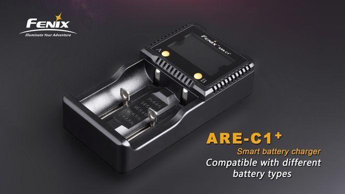 Carregador & Power Bank - Fenix Are C1+