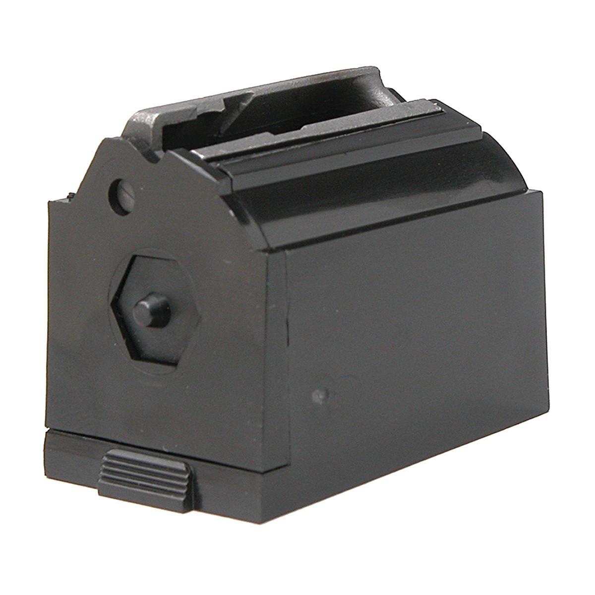 PRÉ-VENDA - Carregador Rifle Ruger JMX-1 para Calibre 22 WMR e 17 HMR