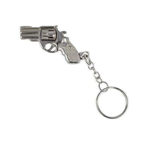 Chaveiro Revolver .38