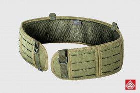 Cinto Fenrir Warfare Molle II - Laser Cut - Verde