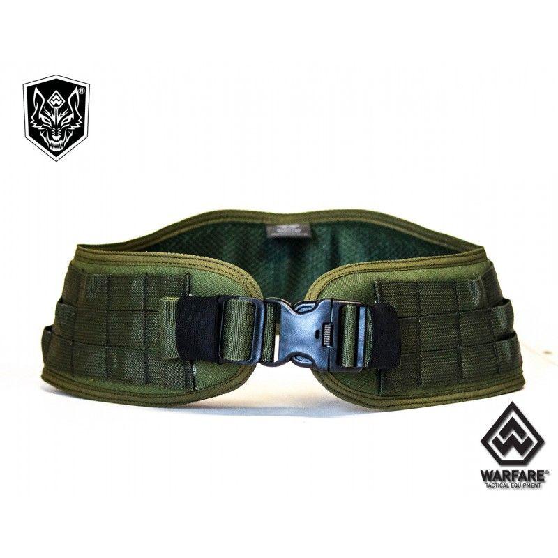 Cinto Fenrir Verde G -  Warfare
