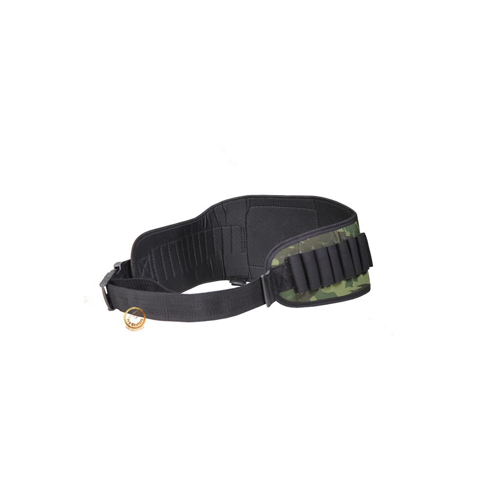 Cinturão com bolso