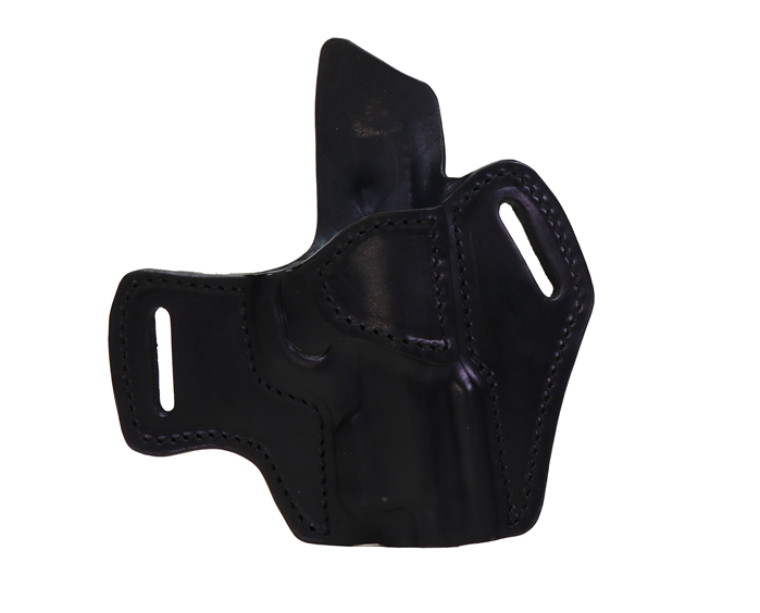 Coldre Externo Audaz para Tanfoglio FT9 FS Full Size - Preto