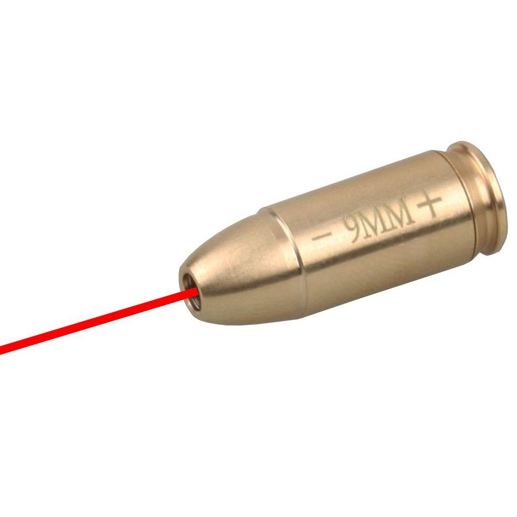 Colimador Para Calibre 9mm - Modelo SCBCR-11