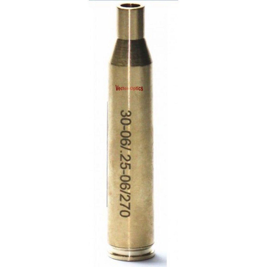 Colimador Para Calibre 25-06 Rem / 270 Win / 30-06 Springfield - Modelo SCBCR-07