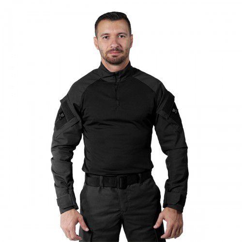 Combat Shirt Bélica - Preto