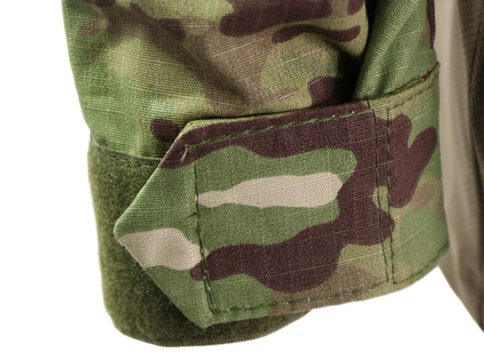 Combat Shirt - Multicam