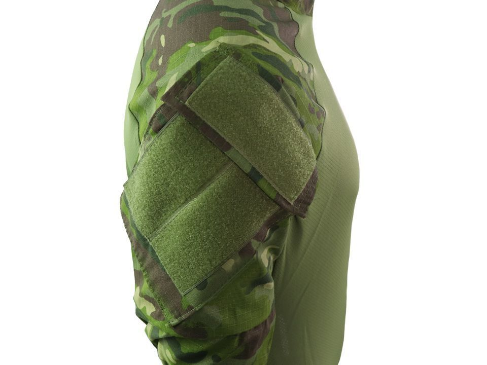 Combat Shirt - Multicam Tropical